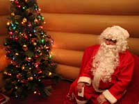 Santa and Grotto Hire Cork