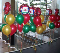 Balloon Modeller Cork