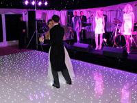 Dance Floor Hire Cork