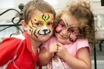 Face Painters in Cork
