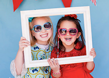 Photobooths for hire for communions