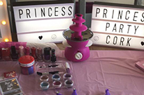 Princess Party Cork