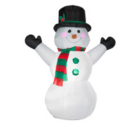 Snowman Hire Cork City and County