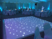 Sparkle Dance Floor Hire
