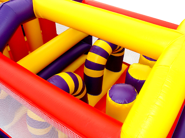 Obstacle Course for Hire Cork