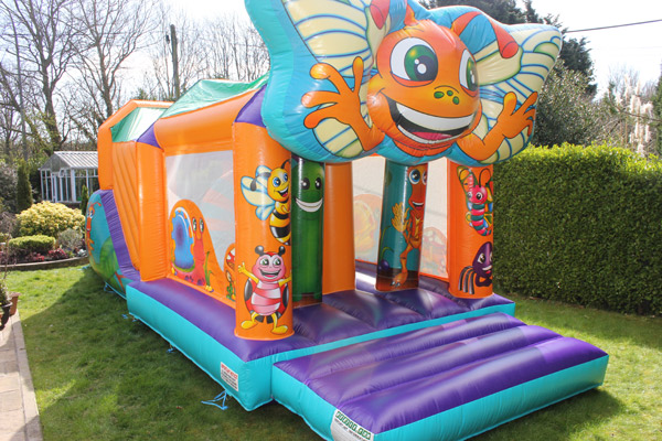Image result for Bouncy Castle Hire
